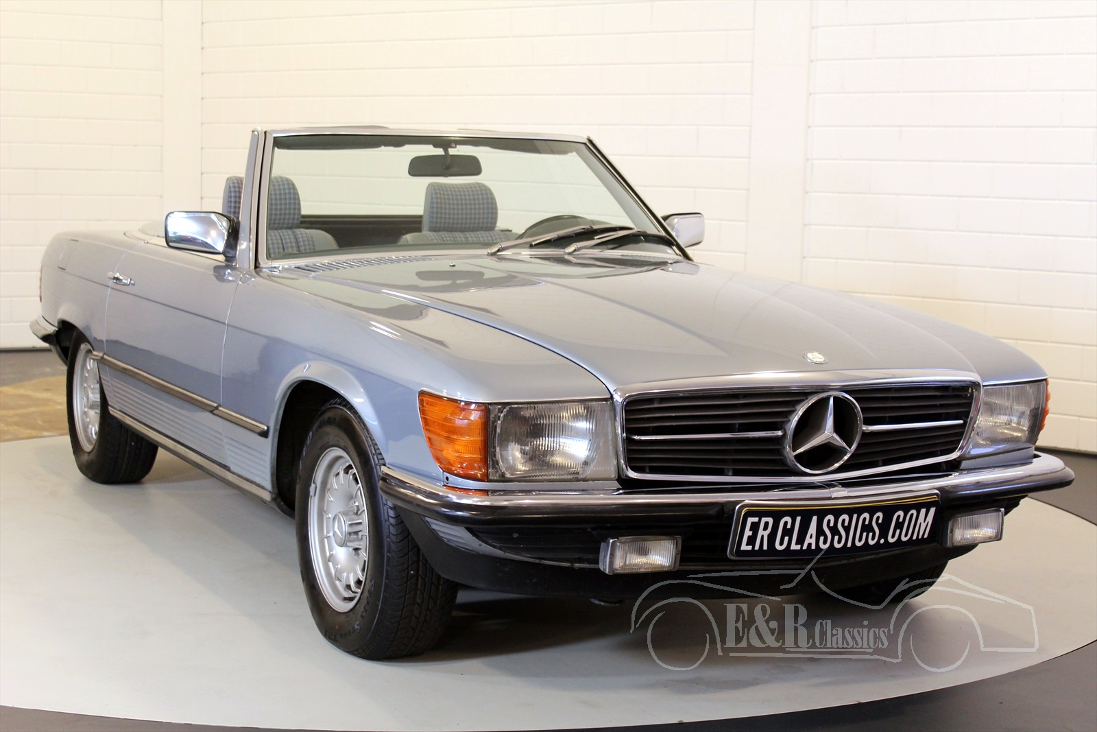 Mercedes benz history for Mercedes benz history