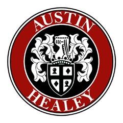 Austin Healey