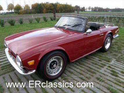 Triumph 1970 kaufen