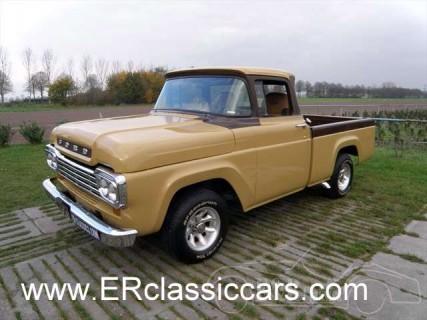Ford 1959 kaufen
