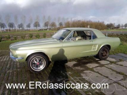 Ford 1967 kaufen