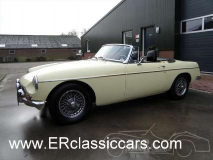 MG 1969 kaufen