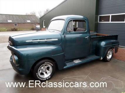 Ford 1951 kaufen