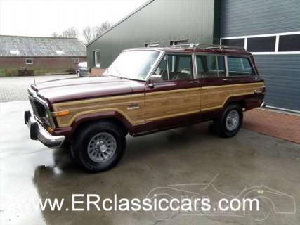 Jeep 1980 kaufen