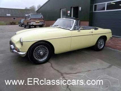 MG 1968 kaufen