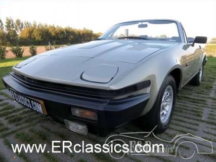 Triumph 1980 kaufen
