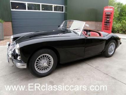 MG 1956 kaufen