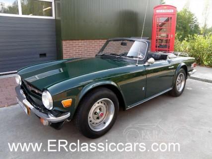 Triumph 1974 kaufen
