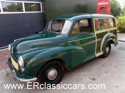 Morris 1963 kaufen
