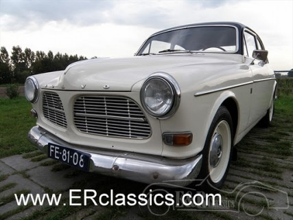 Volvo 1965 kaufen