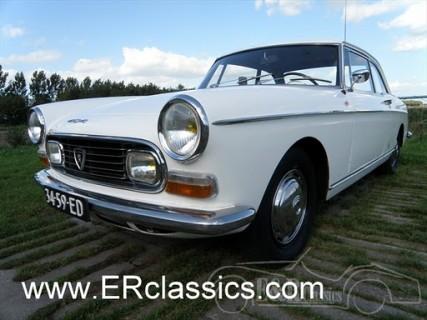 Peugeot 1967 kaufen