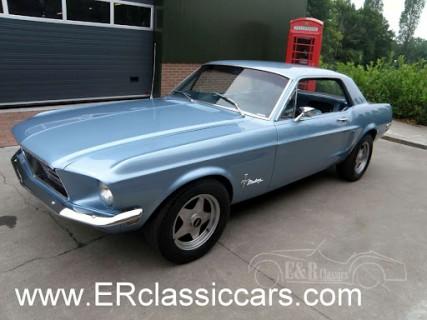 Ford 1968 kaufen