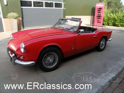 Triumph 1966 kaufen