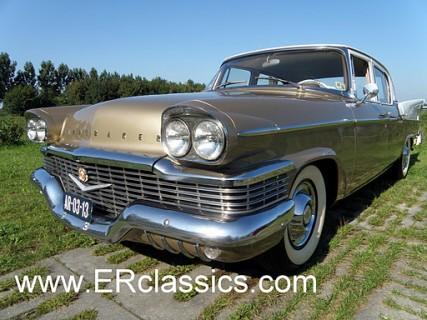 Studebaker 1958 kaufen