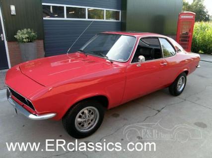 Opel 1971 kaufen