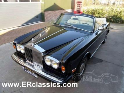 Rolls Royce 1979 kaufen