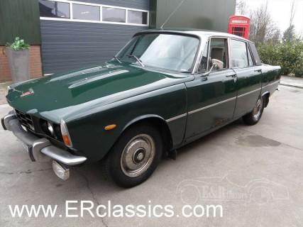 Rover 1977 kaufen