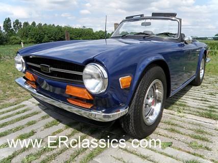 Triumph 1972 kaufen