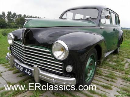 Peugeot 1952 kaufen