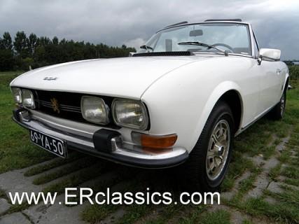Peugeot 1973 kaufen