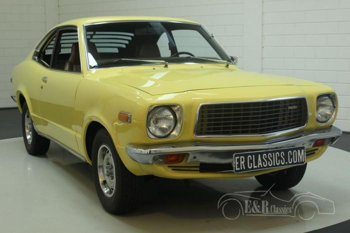 Mazda 818 S Coupe 1977  kaufen