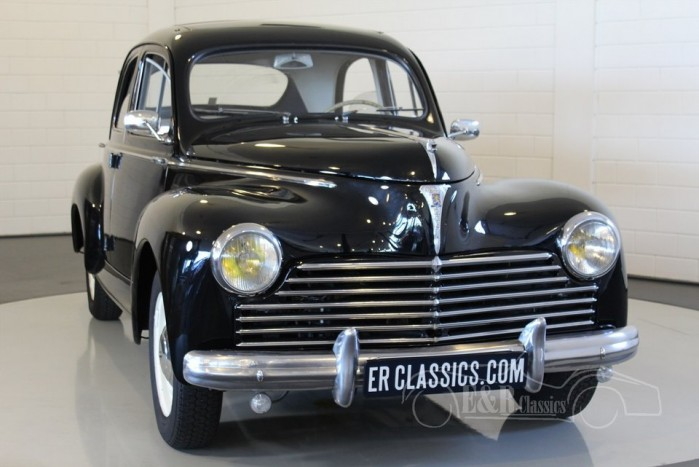 Peugeot 203C Saloon 1954  kaufen