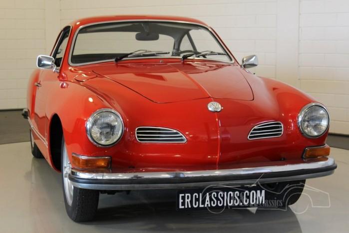 Volkswagen Karmann Ghia 1973 kaufen