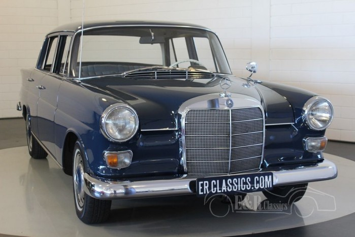 Mercedes Benz 230 Heckflosse 1967 kaufen