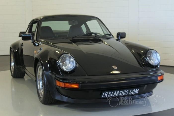 Porsche 930 Turbo 1980  kaufen