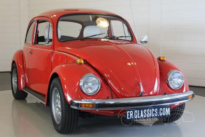 Volkswagen Beetle Coupe 1976 kaufen