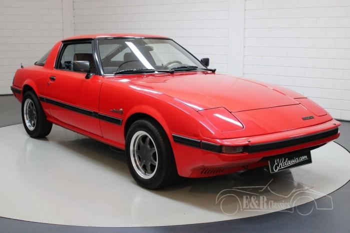 Mazda RX-7 1984 kaufen
