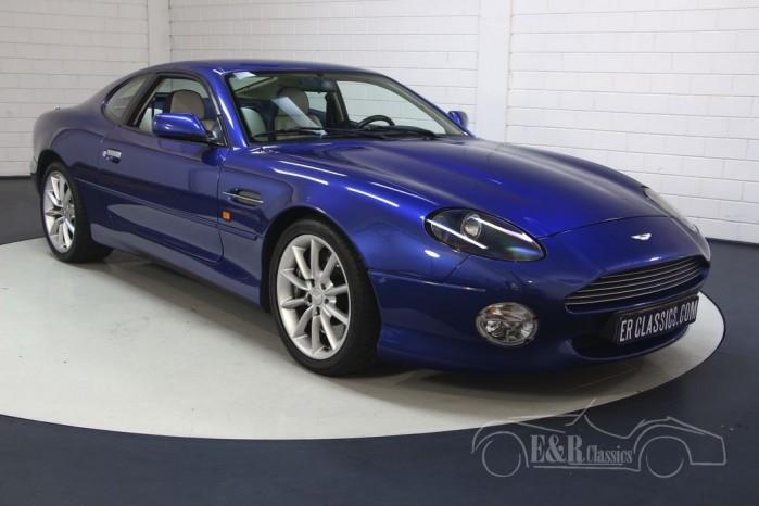 Aston Martin DB7 Vantage  kaufen