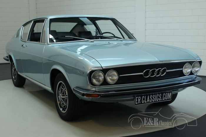 Audi 100 S coupe 1973  kaufen