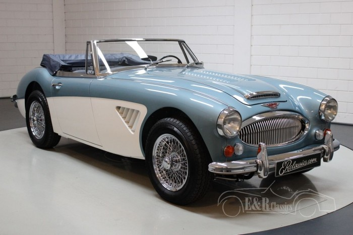 Austin Healey 3000 MK III 1965 kaufen