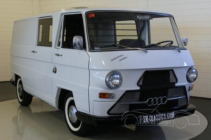 Auto-Union F1000-D Bus 1964 kaufen