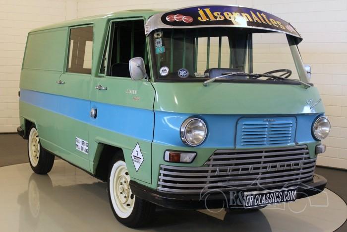 Auto-Union F1000D Bus 1965  kaufen