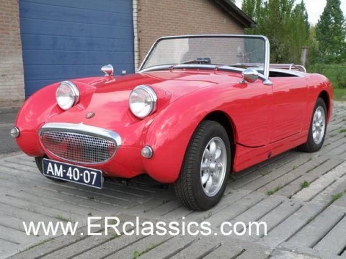 Austin Healey 1961 kaufen
