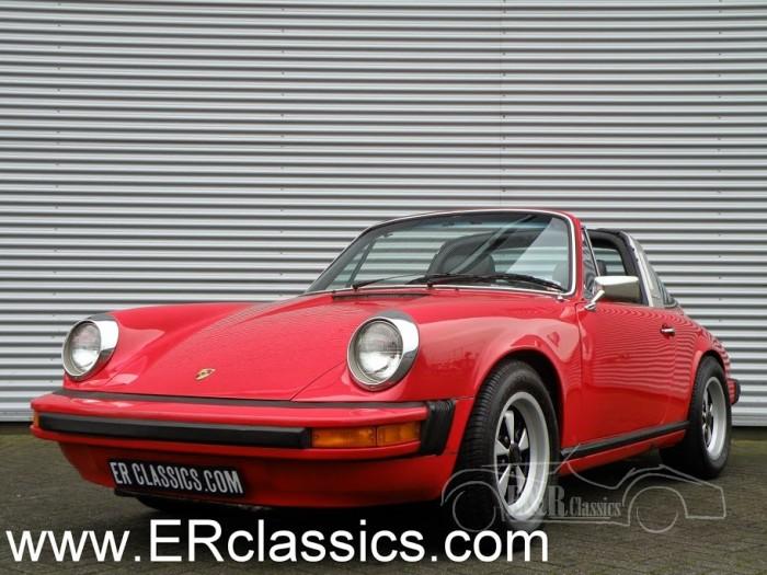 Porsche 1974 kaufen