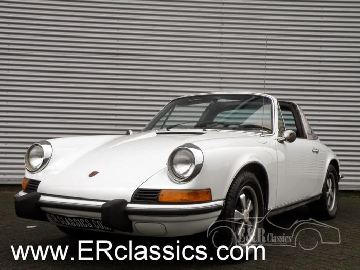 Porsche 1973 kaufen