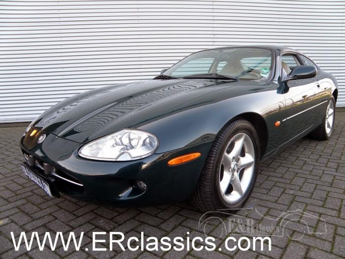 Jaguar 2000 kaufen
