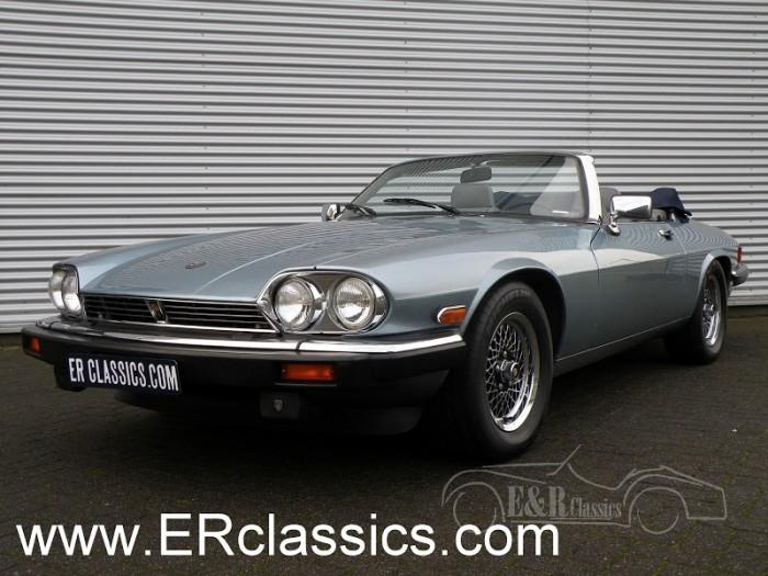 Jaguar 1990 kaufen