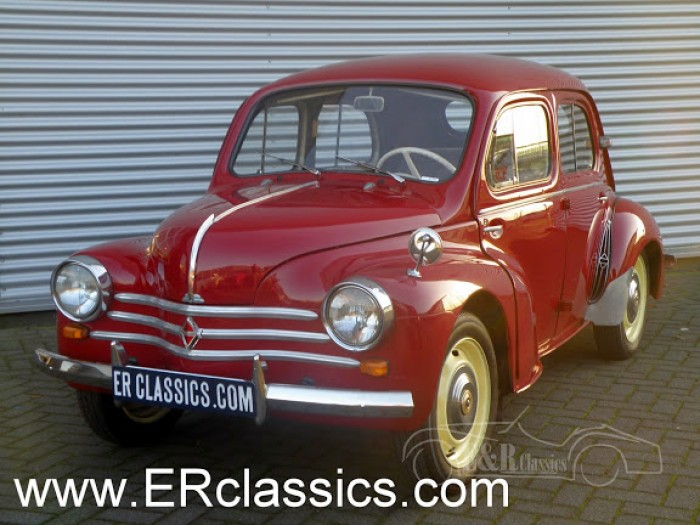 Renault 1960 kaufen
