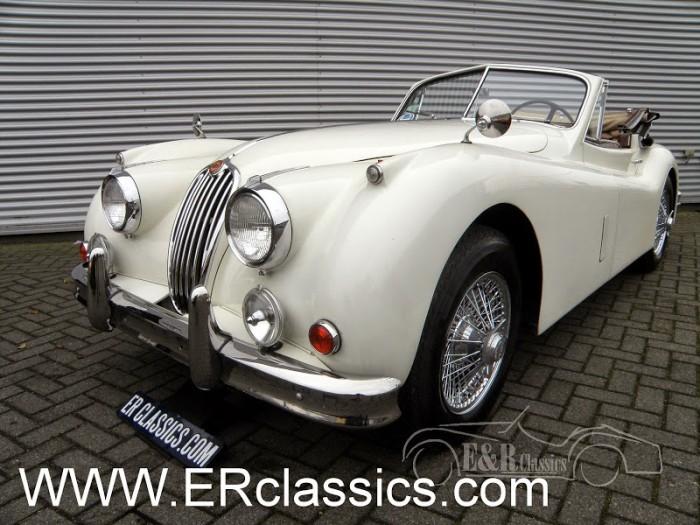 Jaguar 1957 kaufen