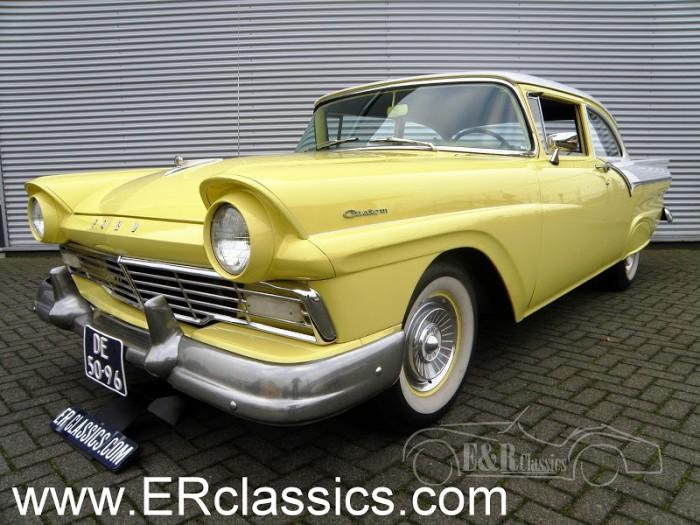 Ford Fairlane 1957 kaufen