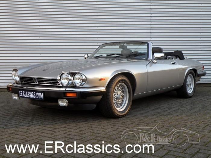 Jaguar XJS 1988 kaufen