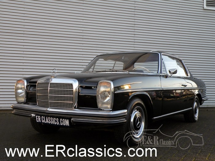 Mercedes 1970 kaufen