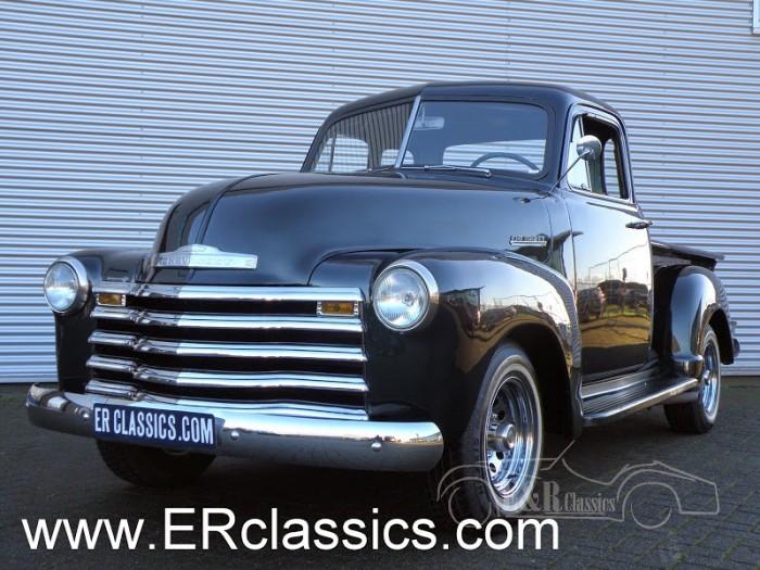 Chevrolet 1953 kaufen