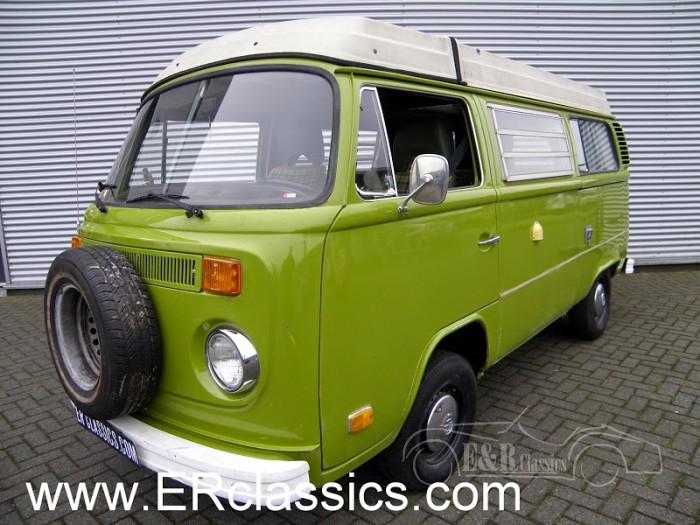 Volkswagen 1974 kaufen