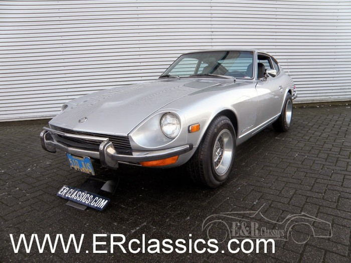 Datsun 1973 kaufen