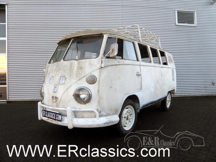 Volkswagen T1 Bus 1967 kaufen